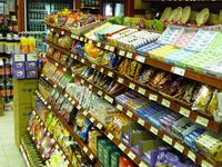 édesség nagykereskedés, desszert, csokoádé